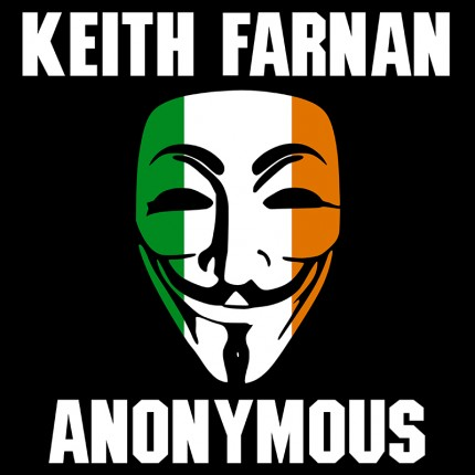 Keith Farnan Anonymous
