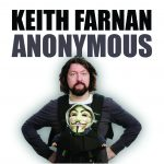 Keith Farnan - Anonymous In Islington - COVER