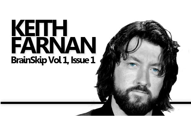 BrainSkip vol 1, Issue 1