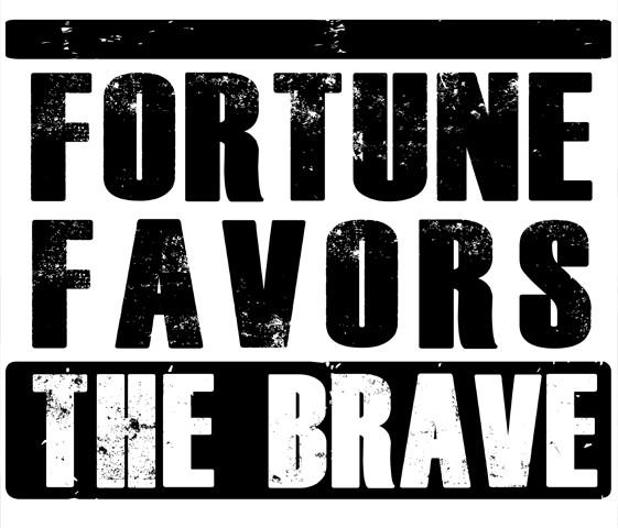 BrainSkip 24 – Fortune Favours the Brave…and the Foolish!