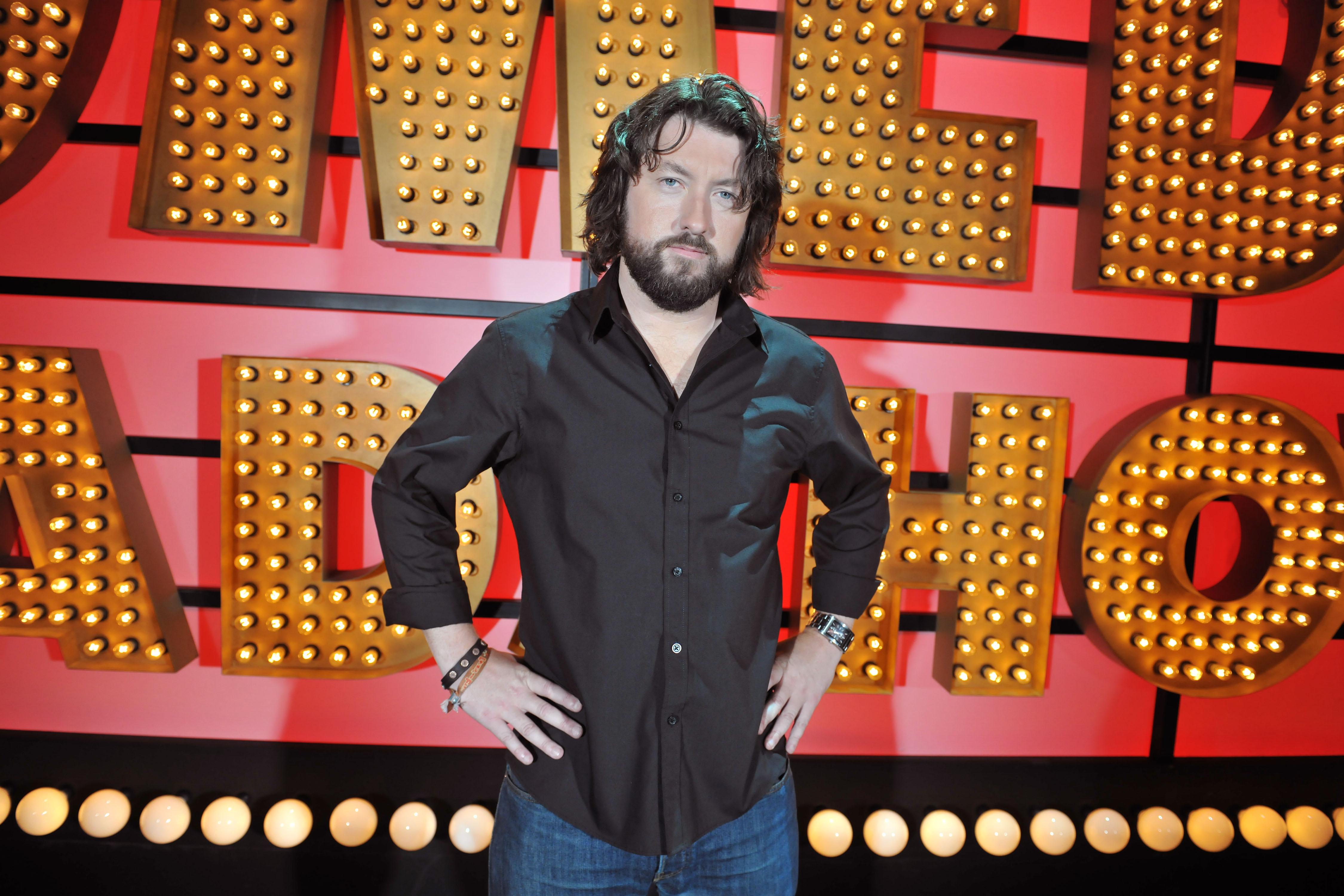 Michael Mcintyre's BBC Comedy Roadshow